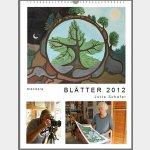 2012: Blätter