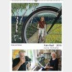 2015: Fahr Rad